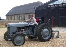 Photo:The Farmland Museum