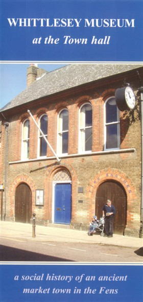 Photo: Illustrative image for the 'Whittlesey Museum' page