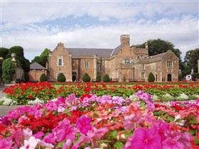 Photo:Ayscoughfee Hall